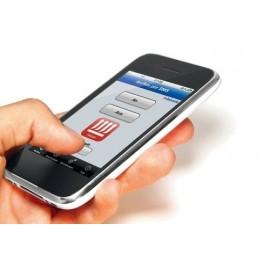 Орган управления Thermo Call TC4 Entry (GSM-модуль)