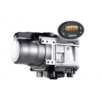Отопитель TT Evo Start  5кВт 12 вольт (бензин)